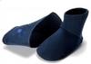 Носки неопреновые для бассейна и пляжа Konfidence Paddler темно-синие - фото 2
