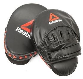 Лапы для бокса Reebok Combat