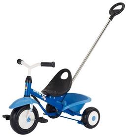 Велосипед детский трехколесный Kettler Funtrike Waldi, синий (T03025-0010)