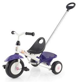 Велосипед детский трехколесный Kettler Funtrike Pablo, фиолетовый (T03025-0030)