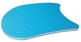 Доска для плавания Izolon, синяя izolon_doska_2