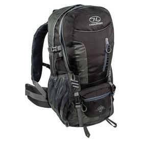 Рюкзак туристический Highlander Hiker - черный, 40 л (924250)
