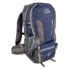 Рюкзак туристический Highlander Hiker - синий, 40 л (924251)