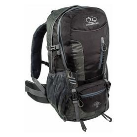 Рюкзак туристический Highlander Hiker - черный, 30 л (924258)
