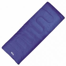 Мешок спальный (спальник) Highlander Sleepline - синий, левый, 250/+5°C (924262)