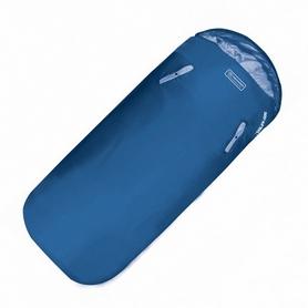 Мешок спальный (спальник) Highlander Sleephuggerzs - синий, левый, +4°C (924267)