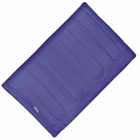 Мешок спальный (спальник) Highlander Sleepline Double - синий, левый, 250/+5°C (924269)