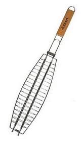 Решетка для рыбы Dacha плоская, одинарная