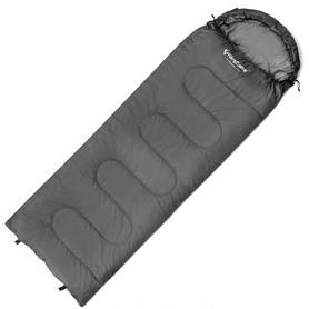 Мешок спальный (спальник) KingCamp Oasis 250 R Grey