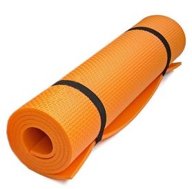 Коврик для фитнеса Izolon Fitness, оранжевый