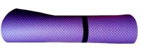 Коврик для фитнеса Izolon Fitness - фиолетовый, 5 мм