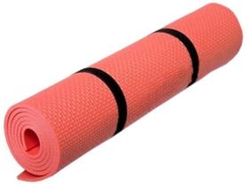Коврик для фитнеса Izolon Fitness, красный