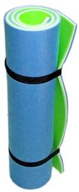 Коврик туристический Izolon House, сине-зеленый