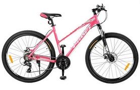 """Велосипед горный Profi Elegance A275.1 - 27,5"""", рама - 19"""", розовый (G275ELEGANCE A275.1)"""