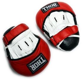 Лапы боксерские Thor 820 PU черные