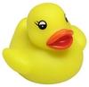 Игрушка для ванной Konfidence Flashing Blinkies Duck (FFB1103-24)