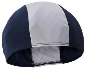 Шапочка для плавания детская Konfidence Baby синяя (SH01-02)