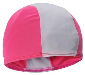 Шапочка для плавания детская Konfidence Baby розовая (SH02-02)
