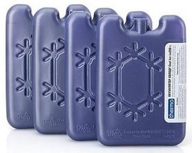 Аккумулятор холода Thermo Cool-ice, 4 шт по 200 г