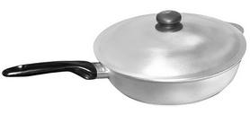 Сковорода с крышкой Dacha, 240 мм