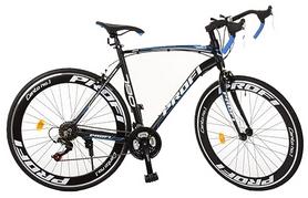 """Велосипед шоссейный Profi Move A700C-2 2018 - 27,5"""", рама - 19"""", синий"""