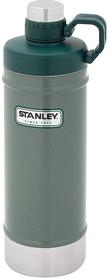 Термофляга Stanley Classic 891STY - зеленый, 620 мл (4823082708253)