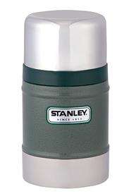 Термос пищевой Stanley Classiс - зеленый, 500 мл (6939236301459)