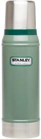 Термос Stanley Legendary Classic - зеленый, 700 мл (6939236321624)