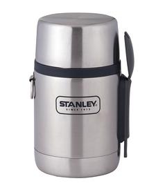 Термос пищевой Stanley Adventure с ложкой, 500 мл (6939236331029)