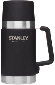 Термос пищевой Stanley Master, 700 мл (6939236338097)