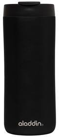 Термочашка стальная Aladdin - черная, 350 мл (6939236338745)