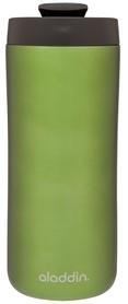 Термочашка стальная Aladdin - зеленая, 350 мл (6939236339384)