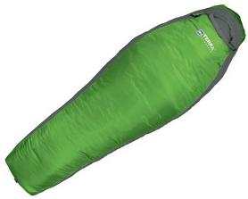 """Мешок спальный (спальник) Terra Incognita """"Alaska 450"""" L зелёный"""