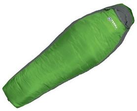 """Мешок спальный (спальник) Terra Incognita """"Alaska 450"""" R зелёный"""