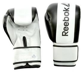 Перчатки боксерскиеReebokBoxing Glovesчерные (RSCB-BK)