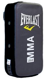 Макивара прямая Elast черная, 1шт (BO-6322-BK)