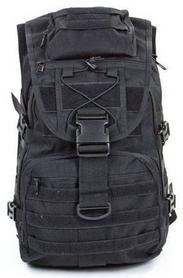 Рюкзак тактический Tactic TY-9900-BK 30 л, черный