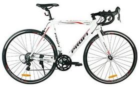 """Велосипед горный Profi - 28"""", рама - 22"""", белый (G58CITY A700C-1)"""
