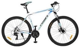 """Велосипед горный Profi - 29"""", рама - 19,5"""", голубой (EB29SUPREME1.0 A29.2)"""