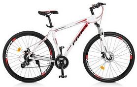 """Велосипед горный Profi - 29"""", рама - 19,5"""", белый (EB29SUPREME2.0 A29.2)"""