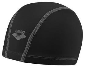 Шапочка для плавания Arena Unix, черная (91278-14)