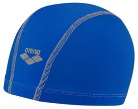 Шапочка для плавания Arena Unix, синяяя (91278-15)