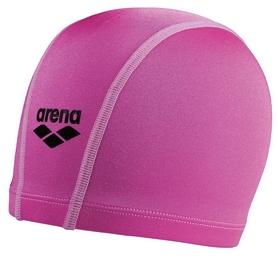 Шапочка для плавания Arena Unix Jr, розовая (91279-43)