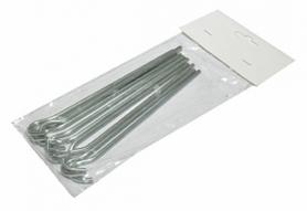 Набор колышков для палатки Mousson peg steel (2000005183263)