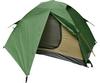 Палатка двухместная Mousson Fly 2, зеленая (4823059846995) - фото 1