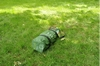 Палатка двухместная Mousson Fly 2, зеленая (4823059846995) - фото 5