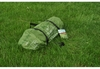 Палатка двухместная Mousson Fly 2, лайм (4823059847008) - фото 5
