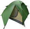 Палатка трехместная Mousson Fly 3, зеленая (4823059847015) - фото 1