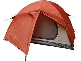 Палатка двухместная Mousson Delta 2, имбирная (4823059847053)