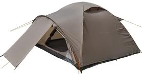 Палатка трехместная Mousson Atlant 3, песочная (4823059847091)
